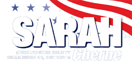 Sarah Cherne for County Commission District 5